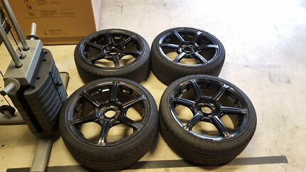 RIMS 17 Inch FOR SALE  Glendenning Blacktown Area Preview