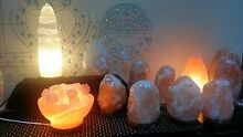 Himalayan Salt Lamps Blue Haven Wyong Area Preview