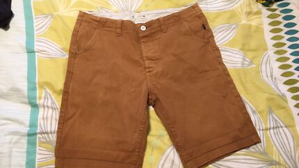 Men's Rusty shorts