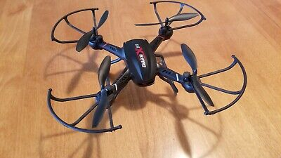 Holy Stone F181C RC Quadcopter Drone with HD Camera RTF 4 Channel 2.4GHz 6-Gyro