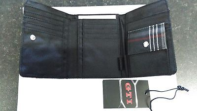 Genuine Volkswagen GTI Wallet-Purse MK5 MK6 MK7 Golf Polo VW