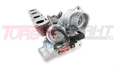 Upgrade K04-64 für 2,0 TFSI Turbolader Stage III CDL Audi VW - Umbau bis 430 PS  gebraucht kaufen  Mainz