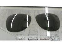 Fuse Lenses Fuse Plus Replacement Lenses for Persol 3062-S 56mm