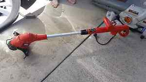 Black and Decker Electric Line Trimmer Lawnton Pine Rivers Area Preview