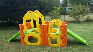Outdoor play equipment Mount Colah Hornsby Area Preview