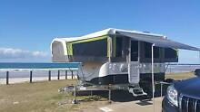 2015 Jayco Dove Outback Greenslopes Brisbane South West Preview