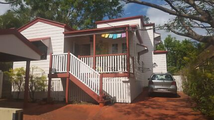 Looking for tenant for Short term stay 21 sept - 25 oct- West End West End Brisbane South West Preview