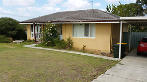 HOME OPEN SAT 1ST/ 3-3.30PM 4x1 House in girrawheen Girrawheen Wanneroo Area Preview