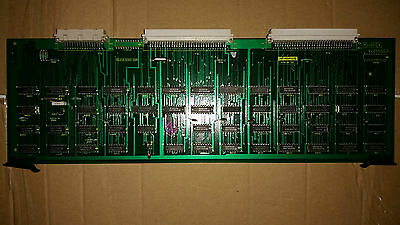 12500527x Pcb For Solartron Sclumberger 1250 1254 Frequency Response Analyzer