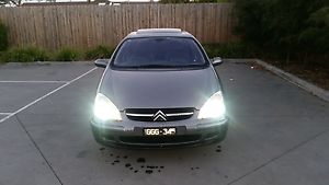 Cheap car 2002 Citroën c5 full automatic luxury very safety. Brunswick Moreland Area Preview