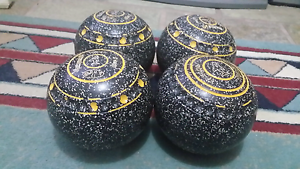 Lawn Bowls taylor vector size 5 in date Thornlie Gosnells Area Preview