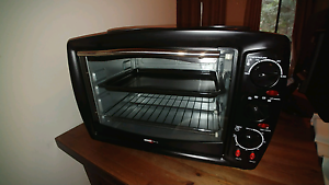Camper oven stove with 2 hotplates Glossodia Hawkesbury Area Preview