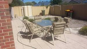 Outdoor Furniture Aldinga Beach Morphett Vale Area Preview