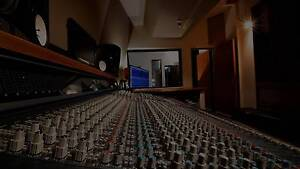 Recording studio, Great rates close to cbd and live mixer Altona North Hobsons Bay Area Preview