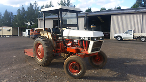 Case 1190 high clearance tractor Oakville Hawkesbury Area Preview