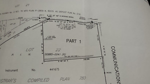 9+ Acre Commercial Property For Sale