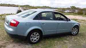 Audi A4 2002 Urgent sale,price dropped! Newcastle Newcastle Area Preview