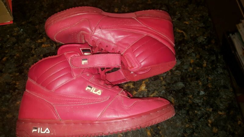 Vintage fila sneakers sz.11