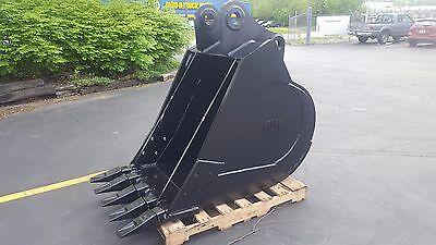 New 36 Heavy Duty Excavator Bucket For A Komatsu Pc220