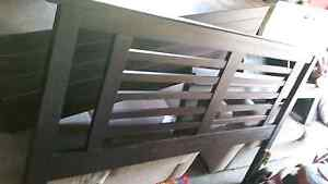 Queen size bed frame Singleton Singleton Area Preview