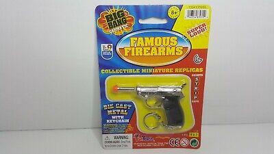 Big Bang Collectible Minature Toy Cap Gun