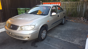Nissan Pulsar N16 Helensvale Gold Coast North Preview
