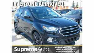 2017 Ford Escape SE NAVI/B.CAM/H.SEATS/PANOROOF