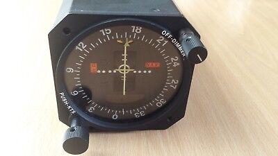 Narco Avionics IDME 891 DME For Parts Not Working