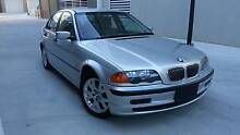 URGENT: 2001 BMW E46 318i AT Sedan and 1997 BMW E39 528i AT Brisbane City Brisbane North West Preview