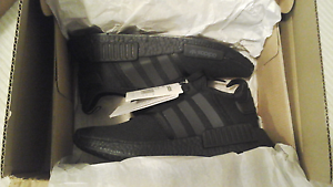 Adidas NMD Triple Black  Monochrome Forest Lake Brisbane South West Preview