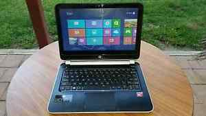 HP Pavilion TouchSmart 11 Notebook PC with New mouse Kaleen Belconnen Area Preview
