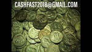 Cash Fast 4 Gold, Silver, Jewelry, Comics, Cards & More!