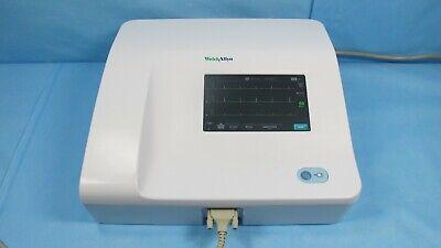 Welch Allyn Cp150 Interpretive Ekg Machine - Tested With Warranty