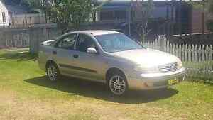 2004 nissan pulsar st CHEAP Newcastle Newcastle Area Preview