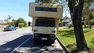 1980 Ford Trader camper van mobile home Redcliffe Redcliffe Area Preview