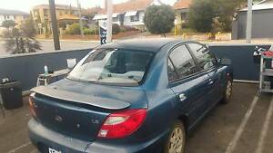2001 Kia Rio Sedan Osborne Park Stirling Area Preview