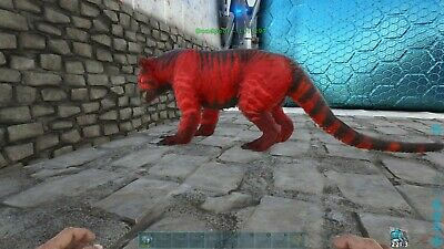 Ark Survival Evolved Xbox One PVE Deadpool Boss Thylo