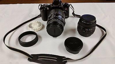 35-мм камеры 35mm Cannon EOS RebelX