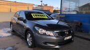 2008 Honda Accord VT-i ! Fully Serviced & Inspected !! Granville Parramatta Area Preview