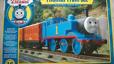 R9280 Coffret Thomas Trains HO 1/87