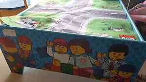 Lego table Highfields Toowoomba Surrounds Preview