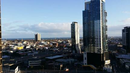 (Southbank) Rooms available at a luxury apartment Southbank Melbourne City Preview