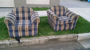 Couch single seater Westmead Parramatta Area Preview