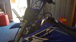 Ttr 50 pit bike Whyalla Whyalla Area Preview
