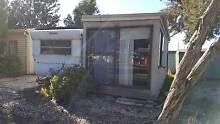 Caravan & Annex Laverton North Wyndham Area Preview