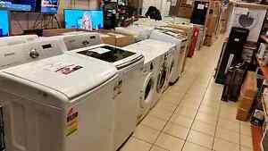 With a warranty washers & fridges Auburn Auburn Area Preview