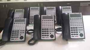 BRAND NEW LATEST NEC SL1100 PHONE SYSTEM  $650 ( Valued $3000 ) Frenchs Forest Warringah Area Preview