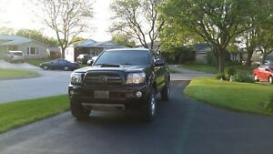 2010 Toyota Tacoma TRD Sport LEATHER, Alpine