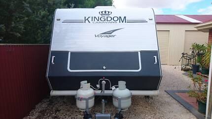Kingdom Voyager