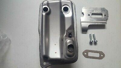 Stihl Ts410 Ts420 Muffler Replaces 4238-140-0611 Wspark Arrestor